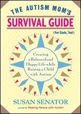 Autism Mom's Survival Guide cover